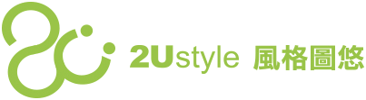 2Ustyle Logo